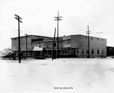 For over 100 years Boise Cold Storage Company has been the primary downtown storage location for dry refrigerated and frozen storage solutions for ... & Company History - Boise Cold Storage